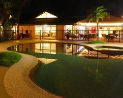 Ballina Island Motor Inn