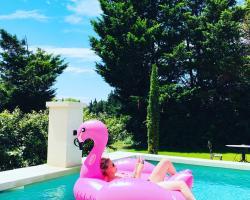 La Mouréale Pool & Spa