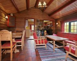 Solsiden Cottages