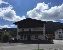 Pension Ostbach