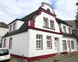 Gästehaus Belvedere in Warnemünde