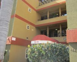 Quality Inn San Diego Downtown North