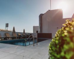 Frangiorgio Hotel