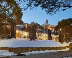 Breathtaker All Suite Hotel & Alpine Spa Retreat