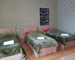 Sofa Guest House