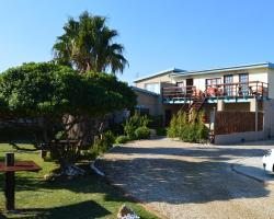 Fisherhaven Travellers Lodge