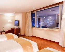 Sejong Hotel Seoul Myeongdong