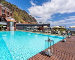 Paul Do Mar Sea View Hotel