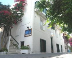 Syrianos Hotel