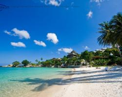 Haad Son Resort (Secret Beach)