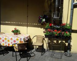 Apartment hotel Aristokrati