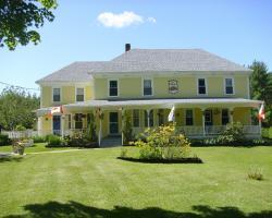 The Whitman Inn
