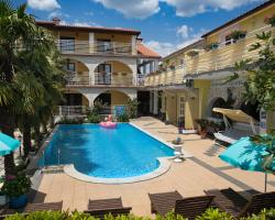 Apartments Paradis