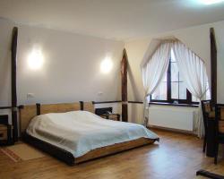 Hotel Zolota Pidkova