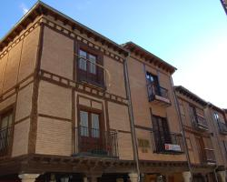 Hostal Mayor 71