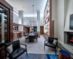Hotel Central Fifth Avenue