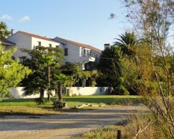 Hotel Canal Aigues Mortes