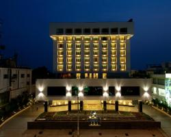 Taj Gateway Hotel M G Road