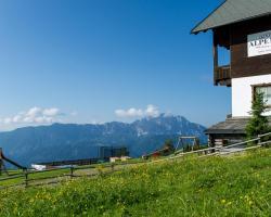Sattleggers Alpenhof & Feriensternwarte