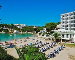 Playa Santandría Unique Hotel & Spa - Adults Only