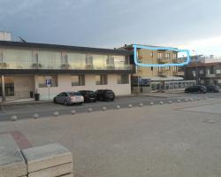 Marrafa's Apartment