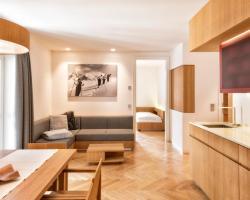 Apartment Genziana