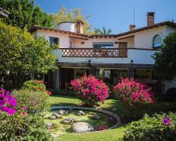 Casa Bugambilia, Un Pequeño Hotel en Tepoztlán