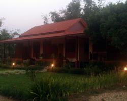 Khunnam Rimtarn Resort
