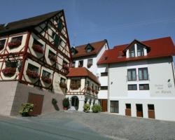 Gasthof Hotel Zum Hirsch***S