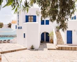 Hotel Bilia