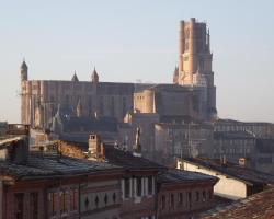 Les Berges de la Cathédrale