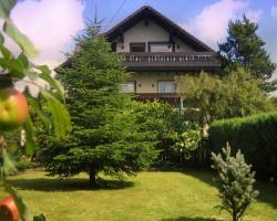 Gasthaus Garni Waldeslust