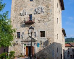 Hotel Torre de Artziniega