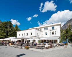 Hotel Morteratsch
