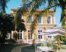 La Maison des Palmiers