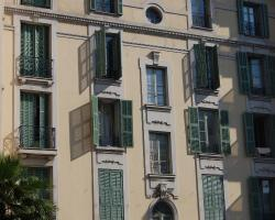 Résidence France Riviera