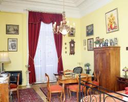 Budapest Tourist Apartments - József körút