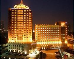 Jin Rong International Hotel