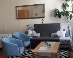 Raday Apartment