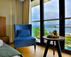 Zimmer Bosphorus Hotel – Former Anjer Bosphorus