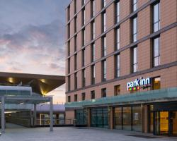 Park Inn by Radisson Pulkovo Airport