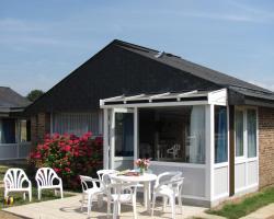 VVF Villages Veules-Les-Roses