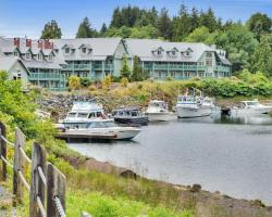 Canadian Princess Lodge & Marina