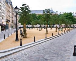 Private Penthouse Apartment - Champs Elysées