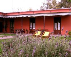 Hostería Rural Les Aldudes