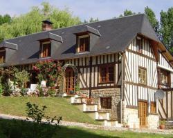 Chambres d'hotes Le Haut de la Tuilerie