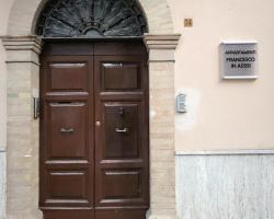 Appartamenti Francesco In Assisi