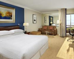 Sheraton Skyline Hotel London Heathrow