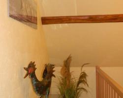 Gite - Chambres d'Hôtes Faverolles