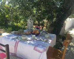Holiday Home Trullo Antico